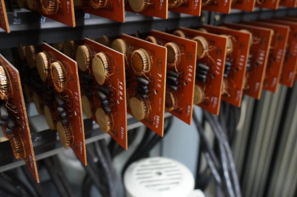 Z23 amplifiers