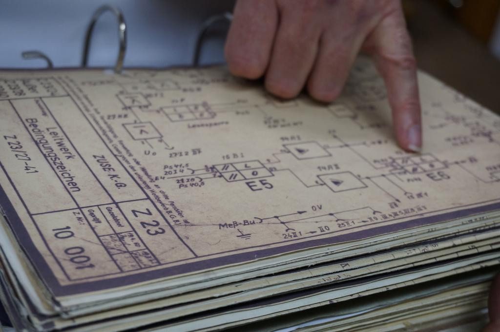 Z23 schematic