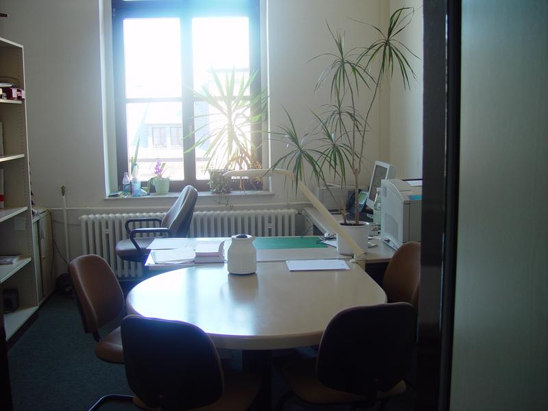 Chemnitz office